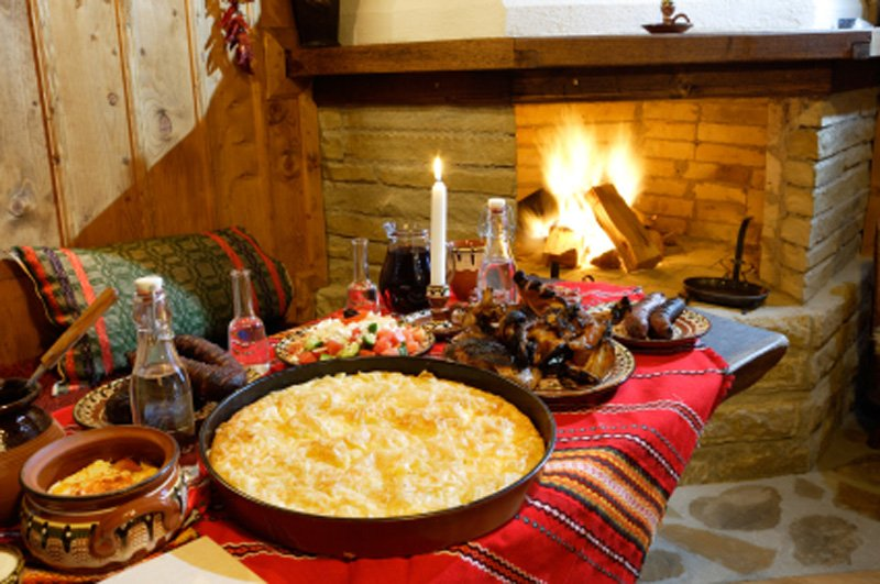 Find bulgarian food discover the wonders of bulgarian cuisine bulgarian cuisine forumfinder Choice Image